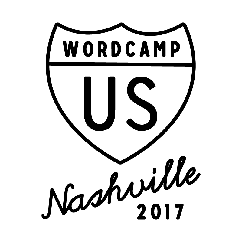 WordCamp US Nashville 2017